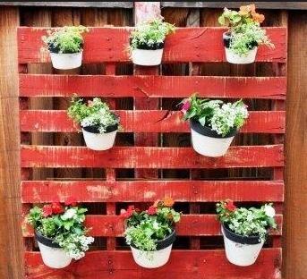 Soportes para las macetas plantas pinterest soporte macetas y jardineras - Soportes para macetas ...