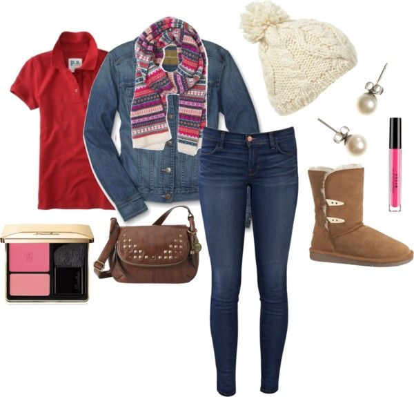 """""""THIS OUTFIT IS CUUUTE!"""" by kdc0088 ❤ liked on Polyvore"""
