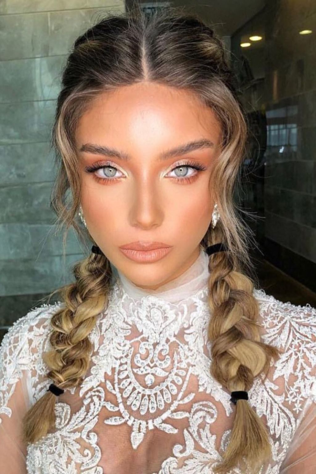 These Fall Hairstyles Will Make You Look Gorgeous Braided Hairstyles Hair Makeup Hair Styles