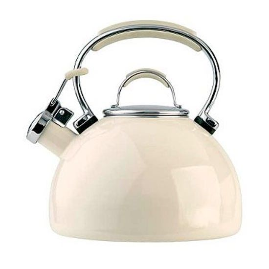 Cream Stove Kettle Debenhams Country Kitchen Accessories Photo Gallery Housetohome