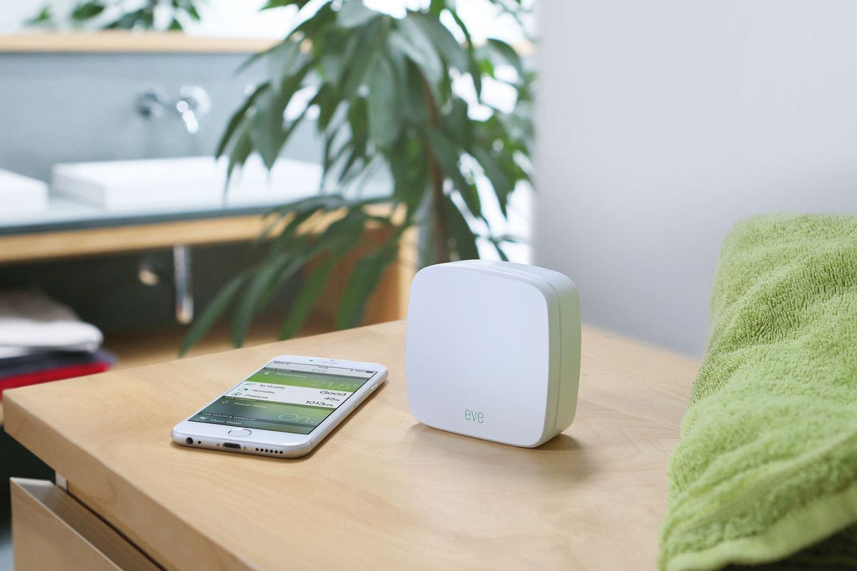 here are all the devices compatible with apple u0027s homekit apples
