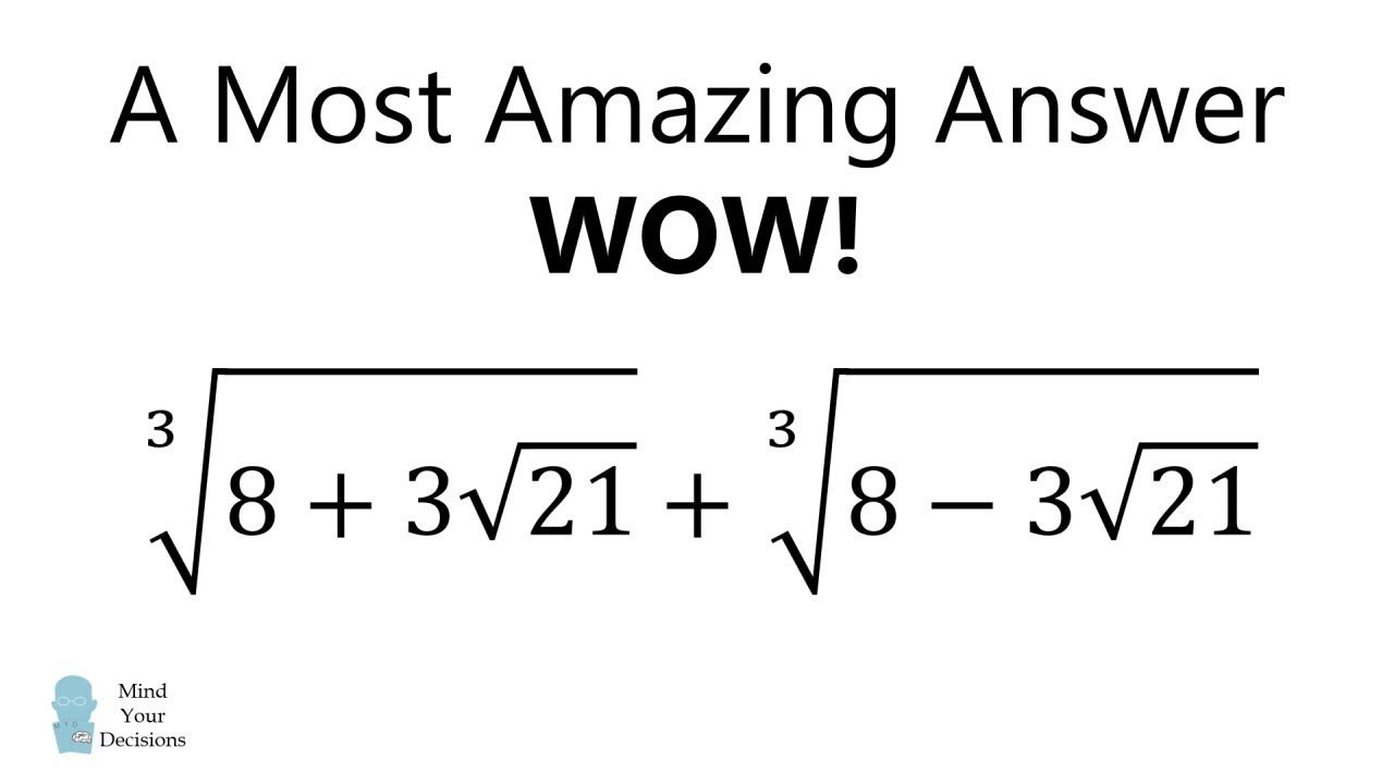 Wow A Most Amazing Answer Math Pages Maths Solutions Math Word Walls [ 720 x 1280 Pixel ]
