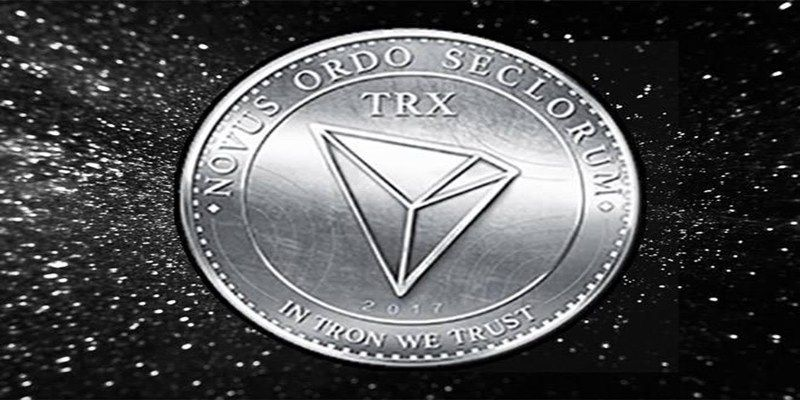 TRON TRXBTC Elliott wave analysis Tron, Crypto money