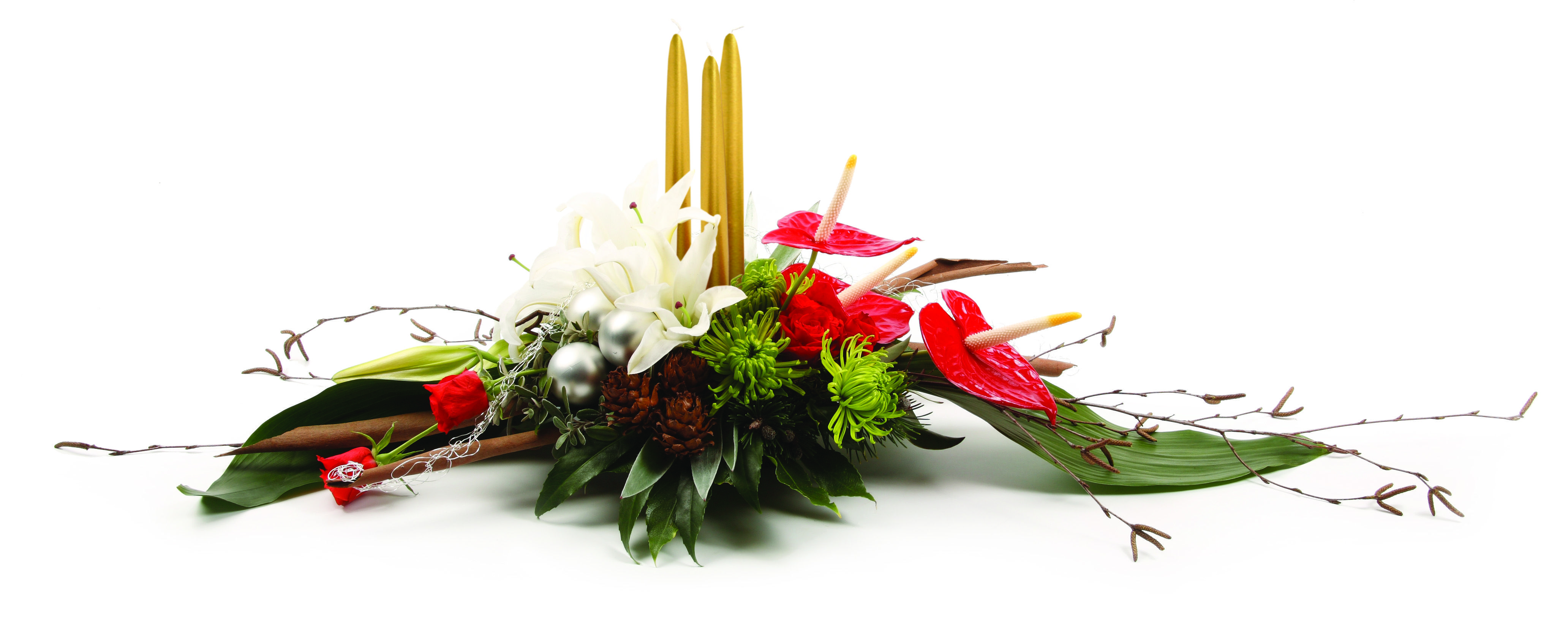 Christmas Table Arrangements Trendy Christmas Table Arrangements Ideas With White And Yellow Christmas Floral Designs Christmas Floral Xmas Table Decorations