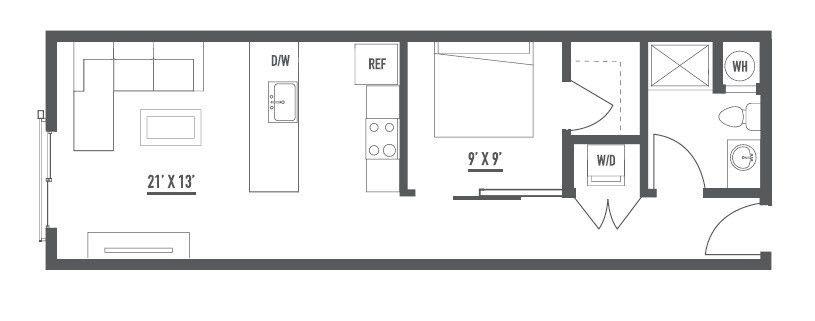 Decatur point apartments denver co