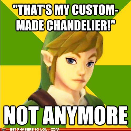 Funniest Zelda Memes : Zelda memes page general universe