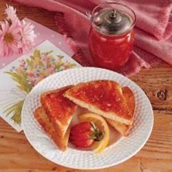 Strawberry Marmalade Allrecipes.com