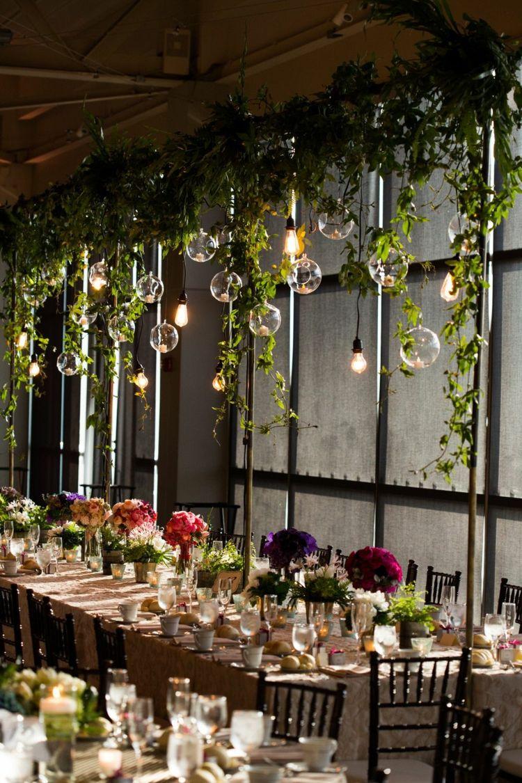 Hochzeit Garten Planen Dekoideen Blumen Tisch Eindecken Zelt Backyardwedding Hochzeitstafel Hochzeit Zelt Deko Hochzeit Deko