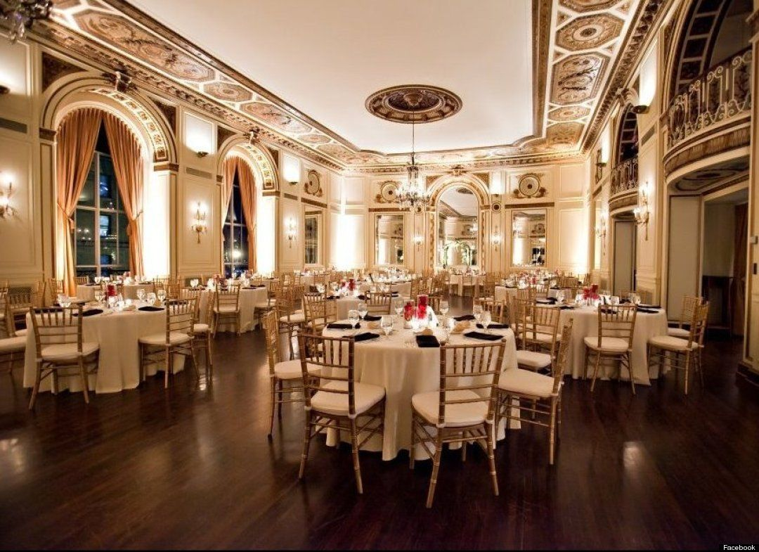 The Knot Wedding Venues | Tying The Knot In The Motor City I Do Pinterest Detroit