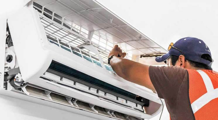 It Is Very Important To Repair The Ac Shortly For Continuing The Comfort However I Air Conditioning Installation Ac Repair Services Air Conditioning Services