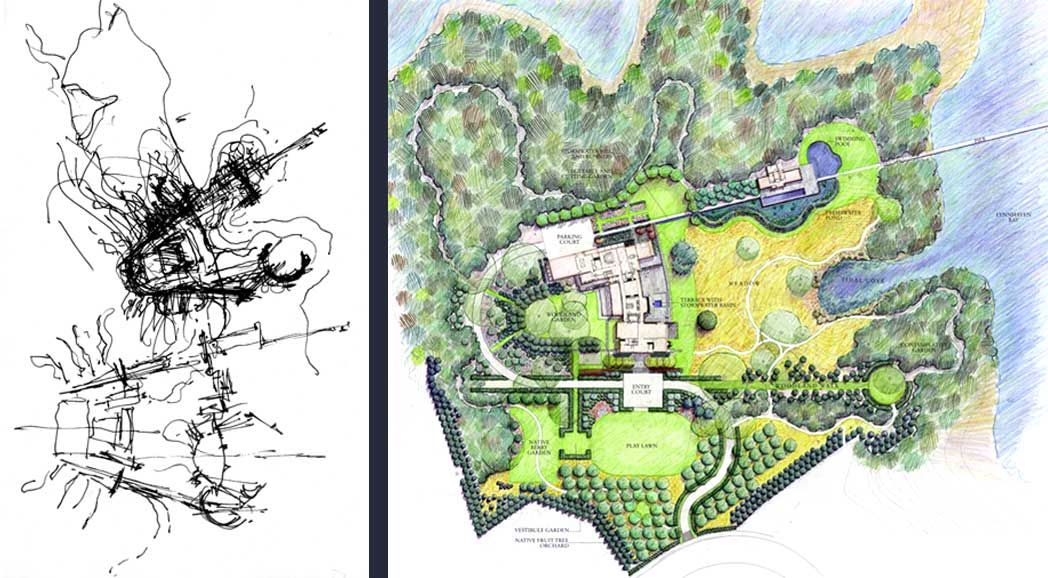 Nelson byrd woltz landscape architects paisaje repre for Nelson byrd woltz landscape architects