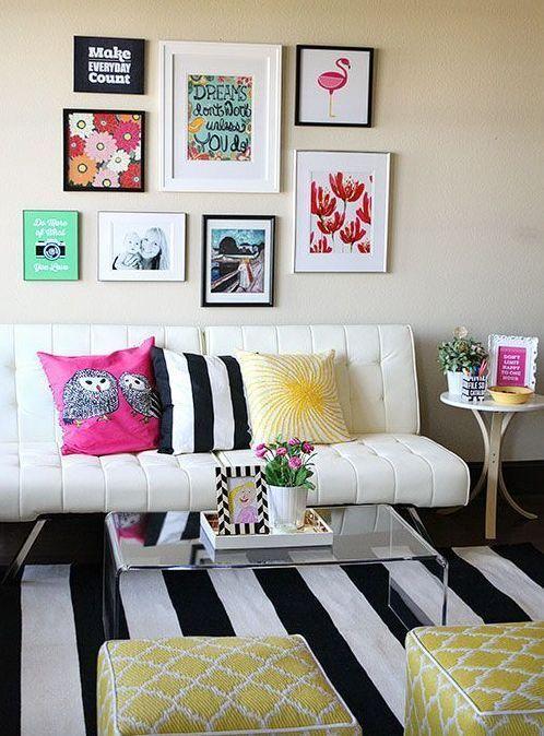 Great artistic black and white modern living room ideas futon bedroom sofa also rh pinterest