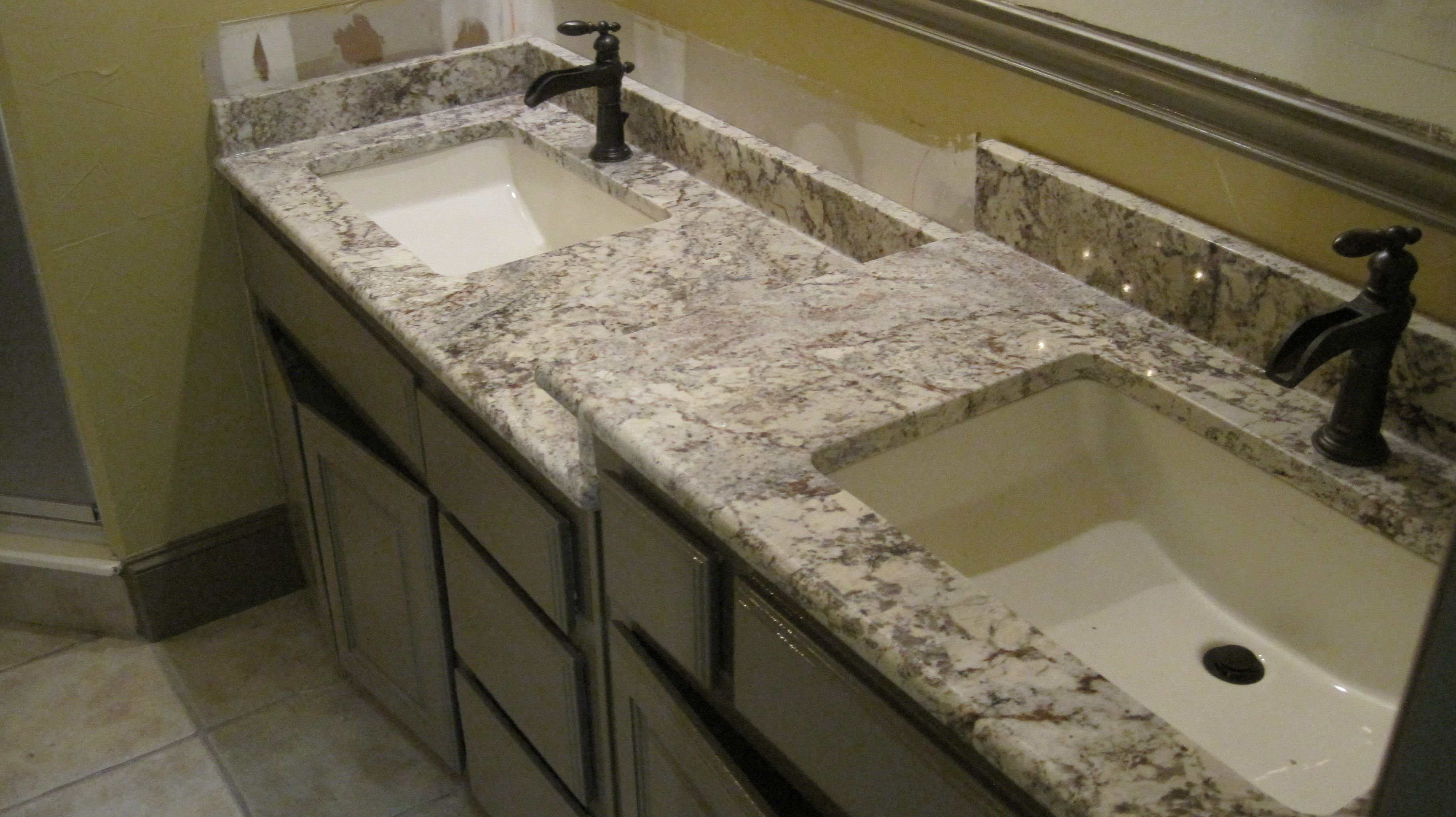 superior bathroom granite countertops ideas gallery