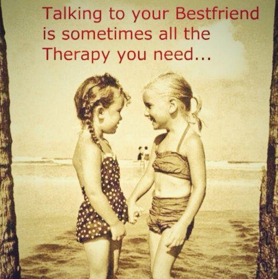 Friendship Quotes, Best Friends