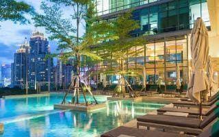 Bangkok Hotels Thailand S Capital City Bangkok Is One Of