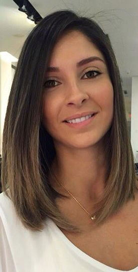 35+ Haircut for straight hair round face trends