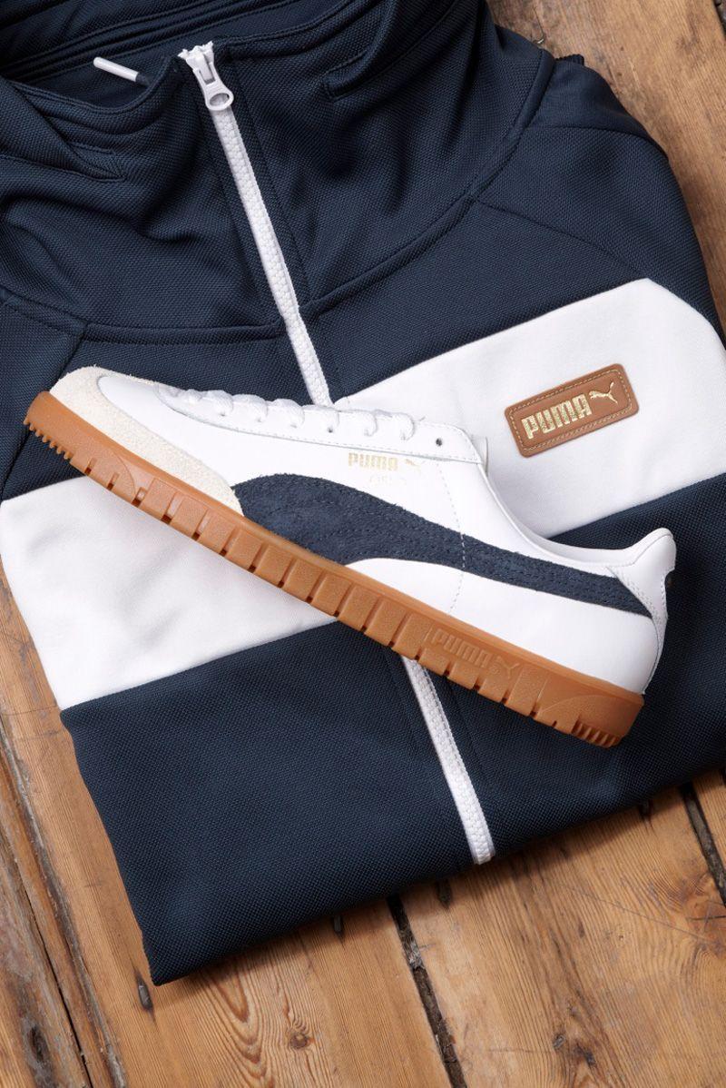 PUMA Oslo | ropa deportiba de hombre | Zapatos de moda, Ropa