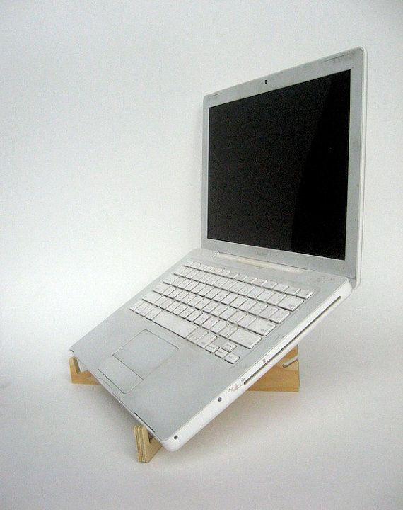 Objectify Portable Laptop Stand Soporte Del Ordenador Portatil