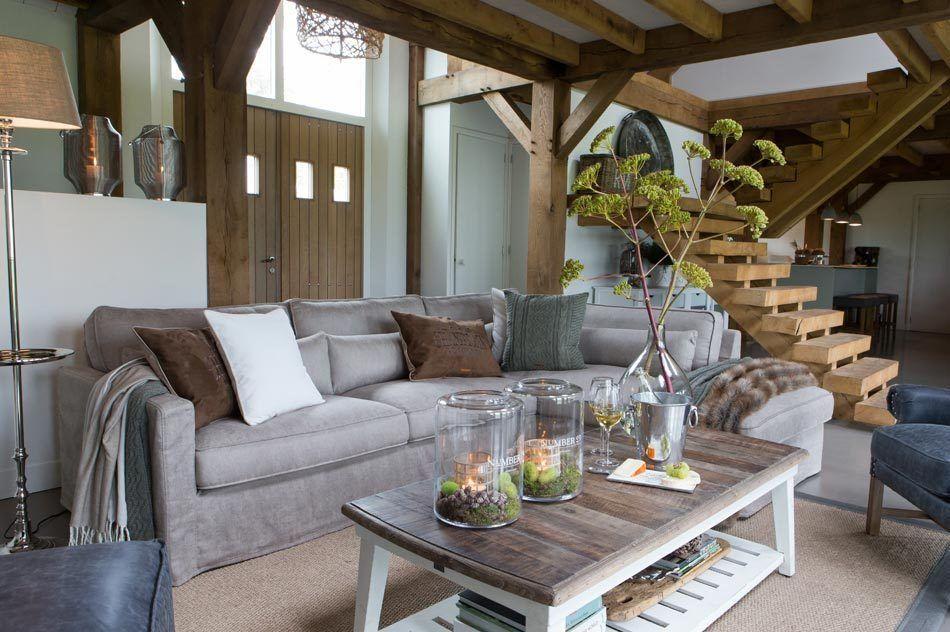 Shop The Look   Cool Landhaus Style Maison Style, Style Chalet Plage,  Décoration Intérieure