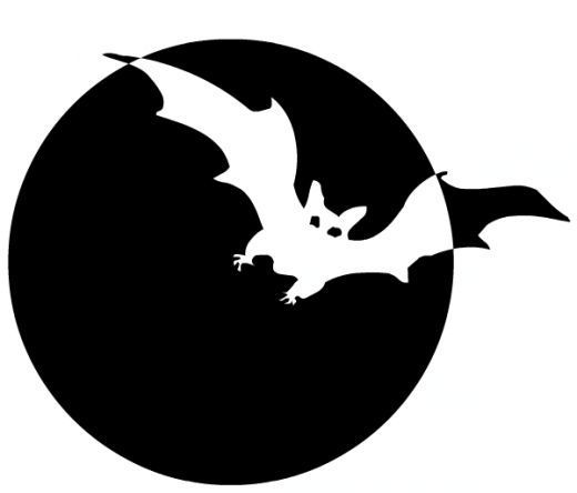 Image result for Halloween silhouette | metal ideas | Pinterest ...