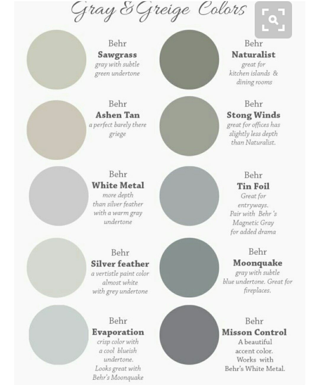 Best Silver Feather Or White Metal For Wall Color 400 x 300