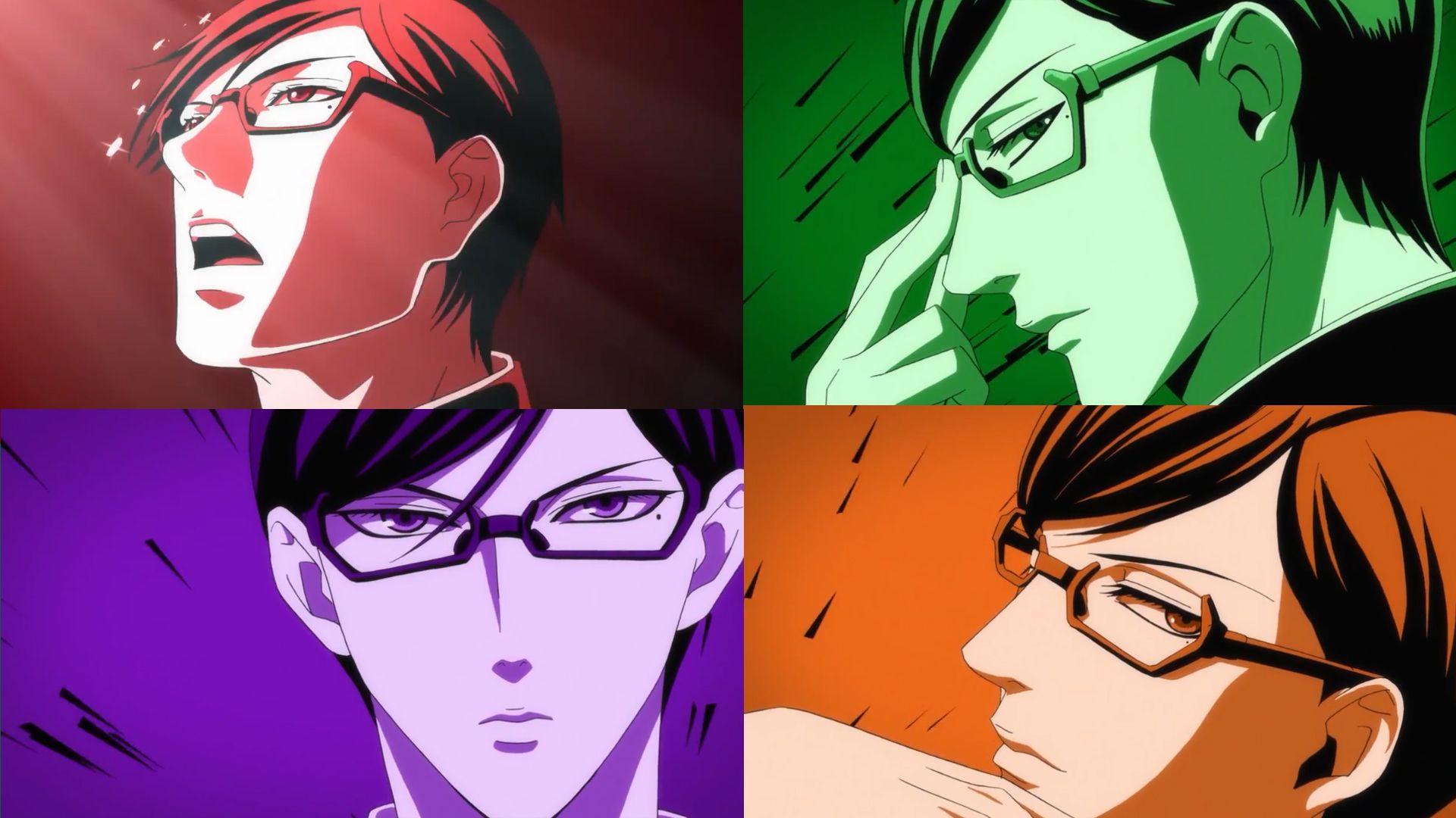 Anime Sakamoto Desu Ga Desktop Wallpaper 2333