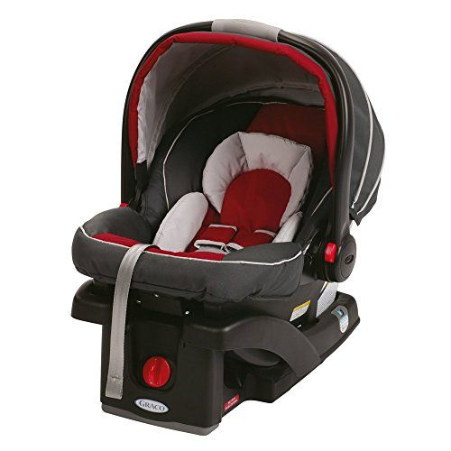 Graco SnugRide Click Connect 35 Car Seat Deals Chili Toddler Baby