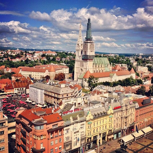Roko Rumora On Instagram Home Zagreb