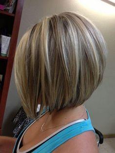 Frisuren bilder vom hinterkopf