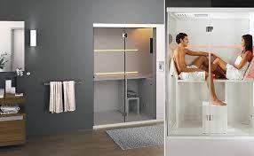 Resultado de imagem para sauna pequena