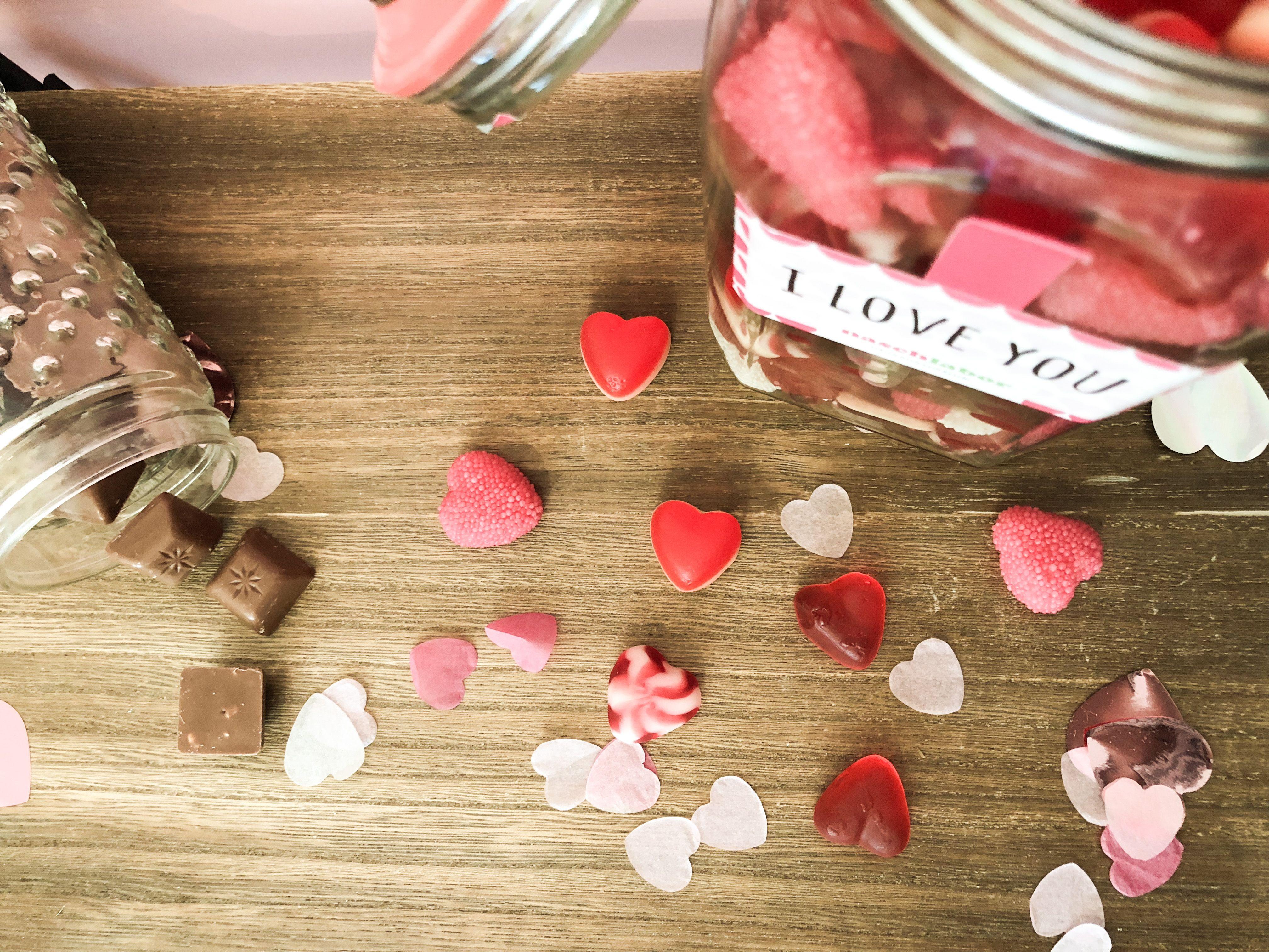 Pin von Geschenke.de auf Geschenke zum Valentinstag