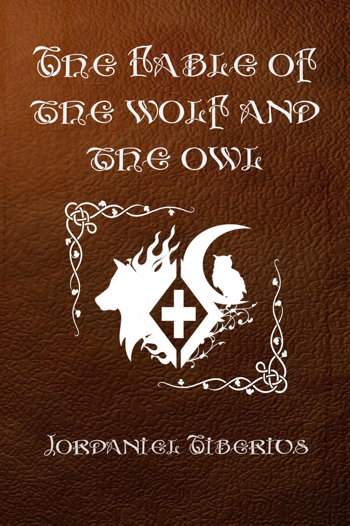 The Fable Of The Wolf And The Owl