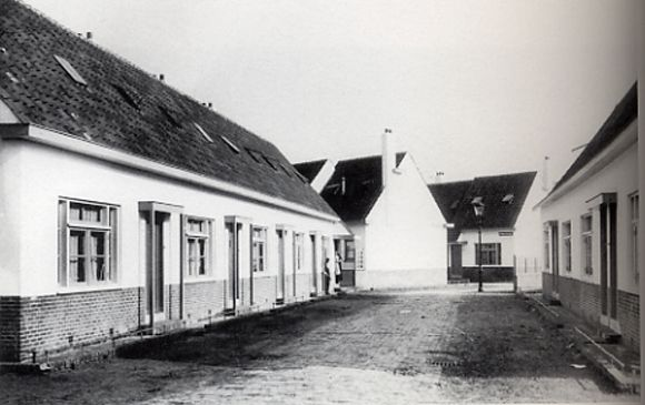 Afbeeldingsresultaat voor oud Rotterdam'. Oude witte dorp in Oud-Mathenesse