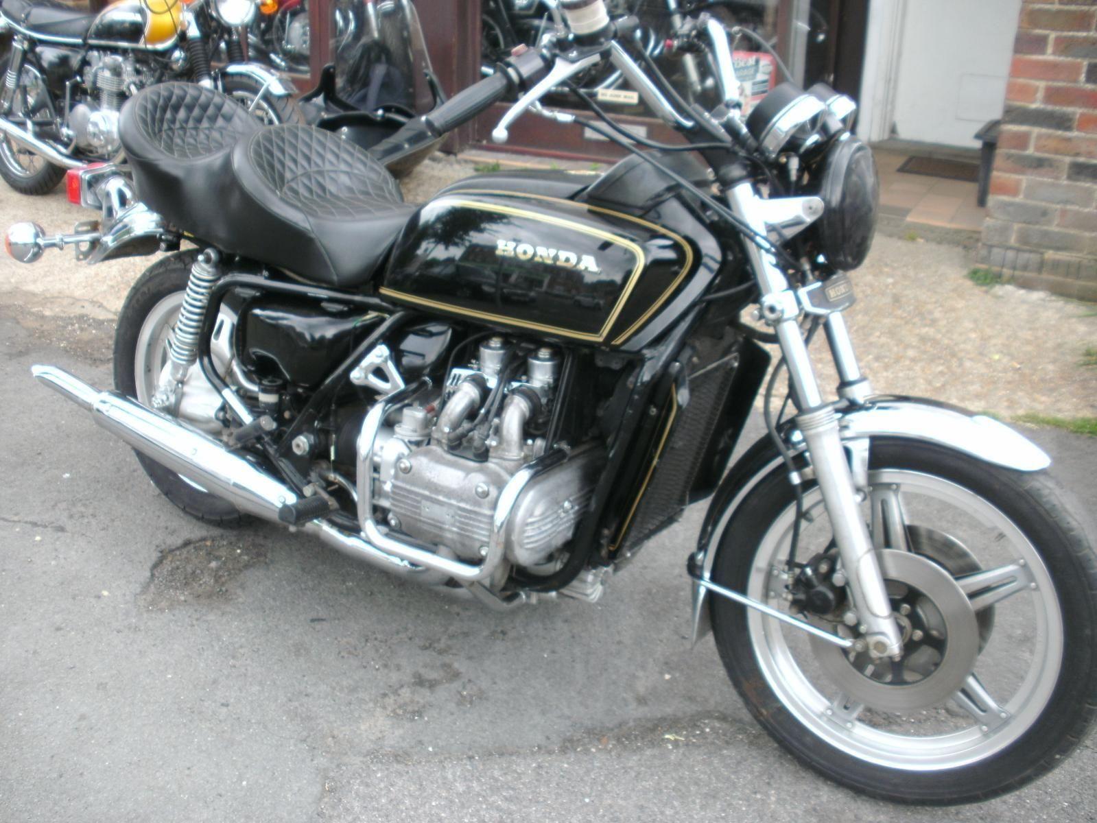 1979 honda goldwing gl1000 eighties super bike project or restore 1979 Honda GL1000 1979 honda goldwing gl1000 eighties super bike project or restore 1299 ebay
