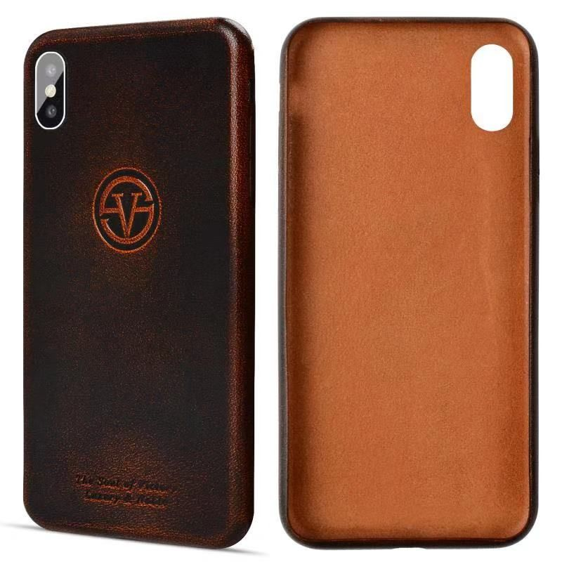 Aivi phone case fit for iphone xxsxr iphone leather