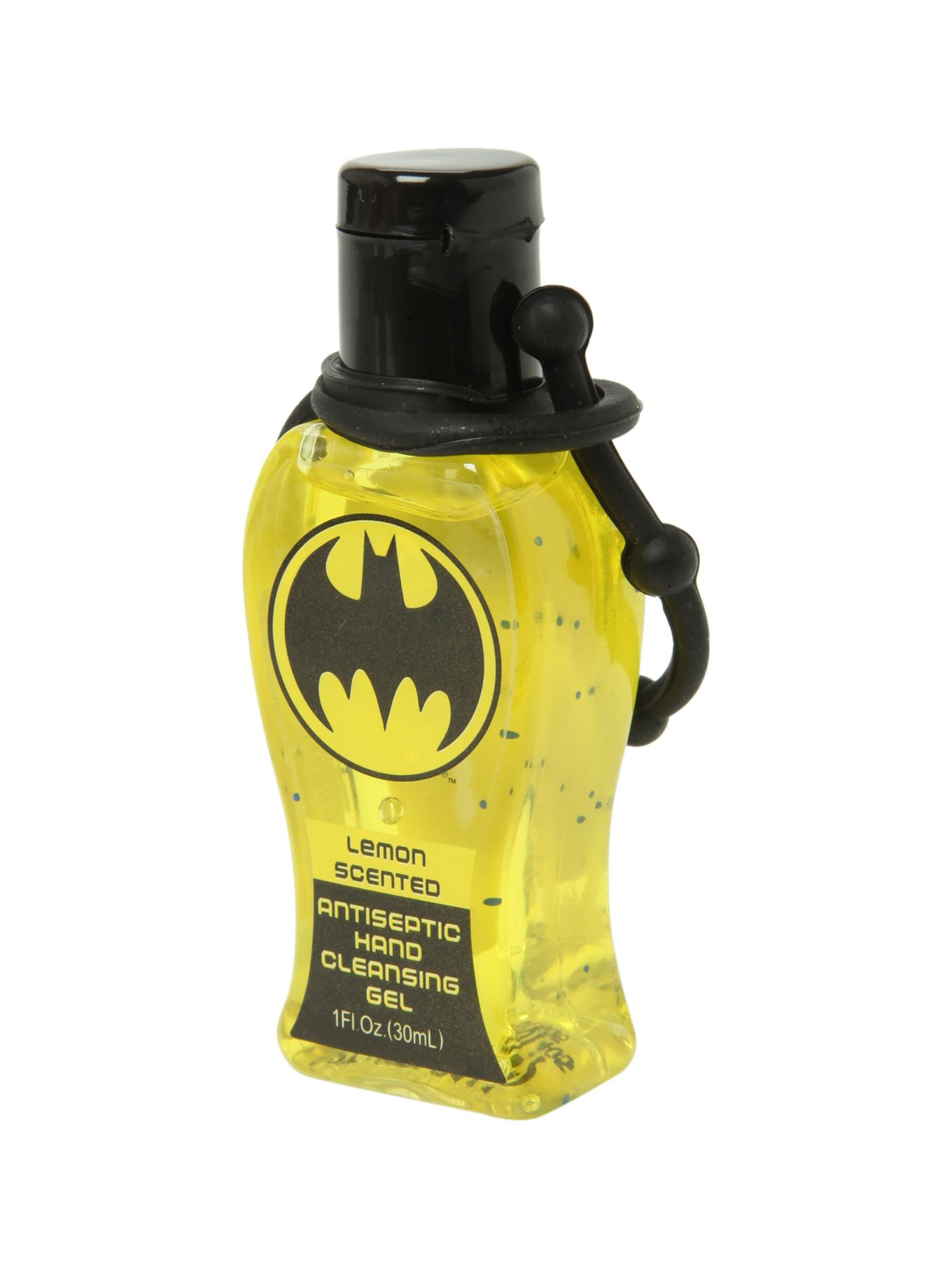 Dc Comics Batman Hand Sanitizer Hot Topic Scented Hand