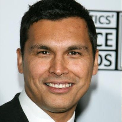 adam beach height