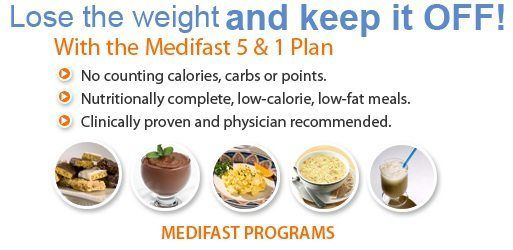 Medifast Glycemic Diet Fast Effective Weight Loss