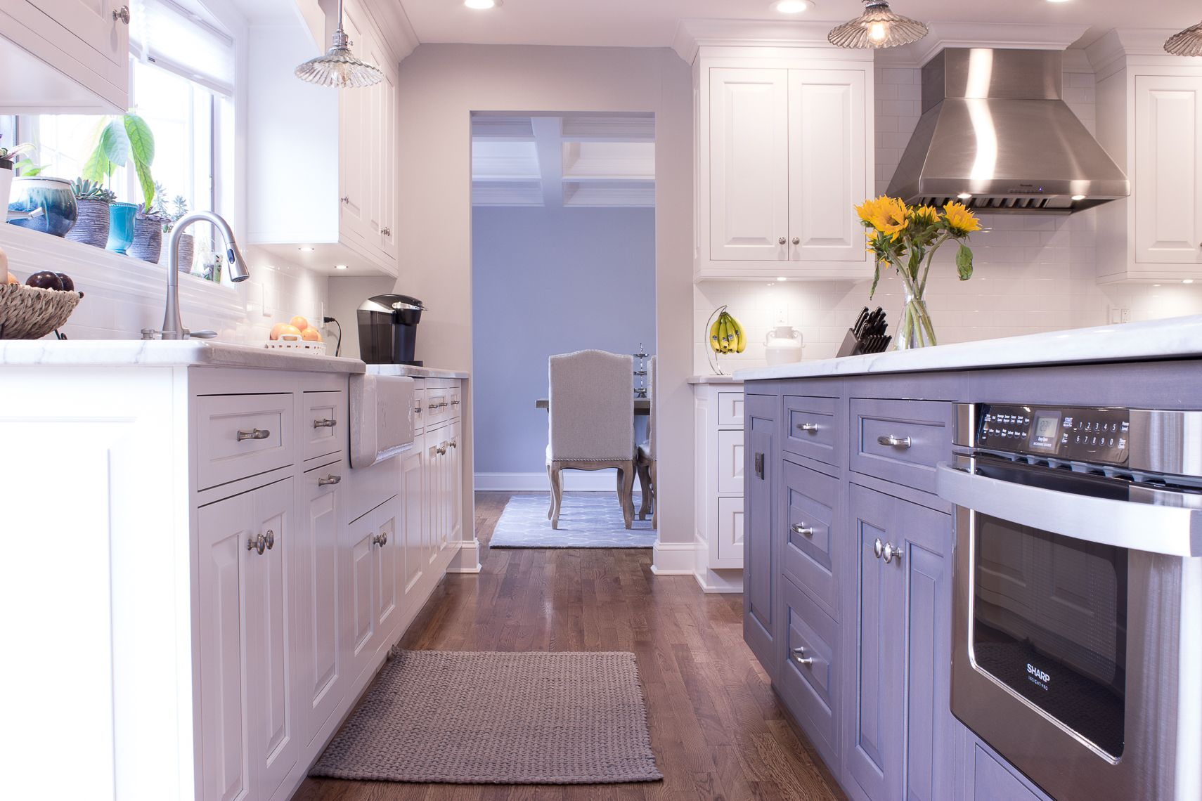 Brookhaven Ii By Wood Mode Cabinets Free Kitchen Design Kitchen Remodel Kitchen Design