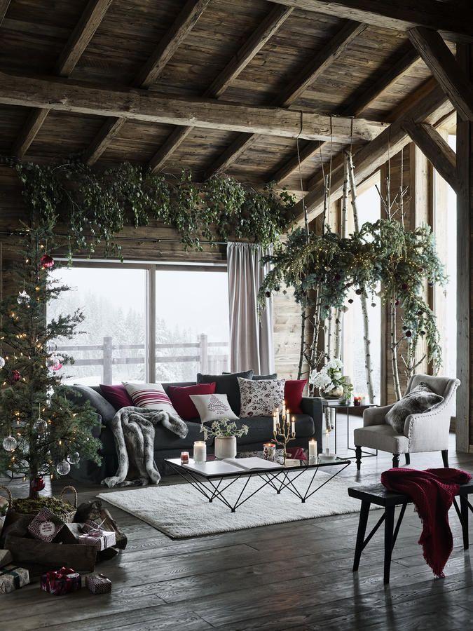 Weihnachtsdeko: Viele Inspirationen und Ideen  - DAS HAUS #homeextensions