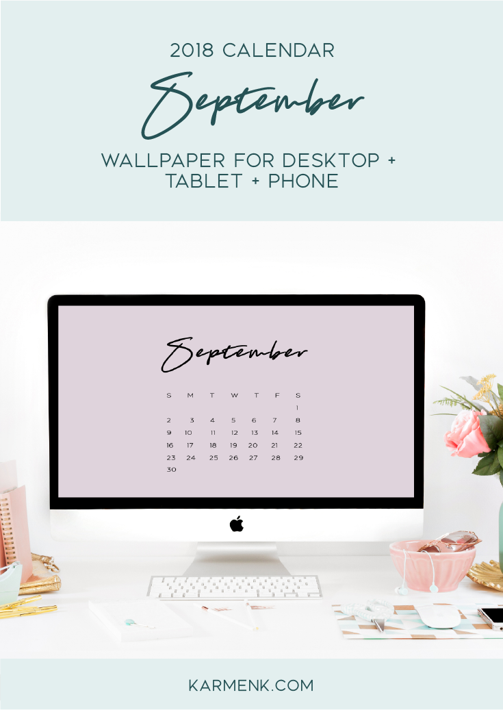 2019 calendar wallpaper bundle screen savers desktop calendar rh pinterest com