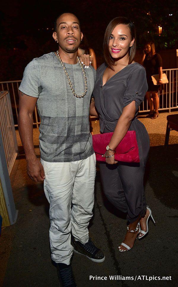 is ludacris and letoya luckett dating