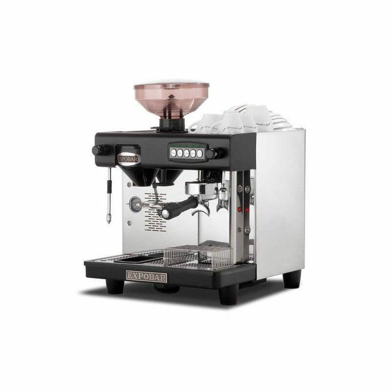 Cafetera Crem One 2b R Lfpp Dual En 2020 Maquina De Cafe