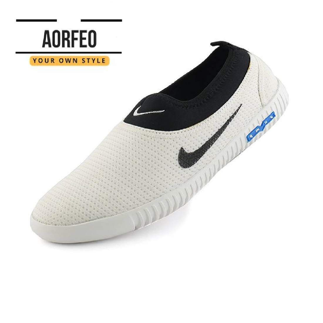 c7ae2d27e1c9 Alfeo Men s Leather Casual Shoes  Buy Online at Low Prices in India -  Amazon.in