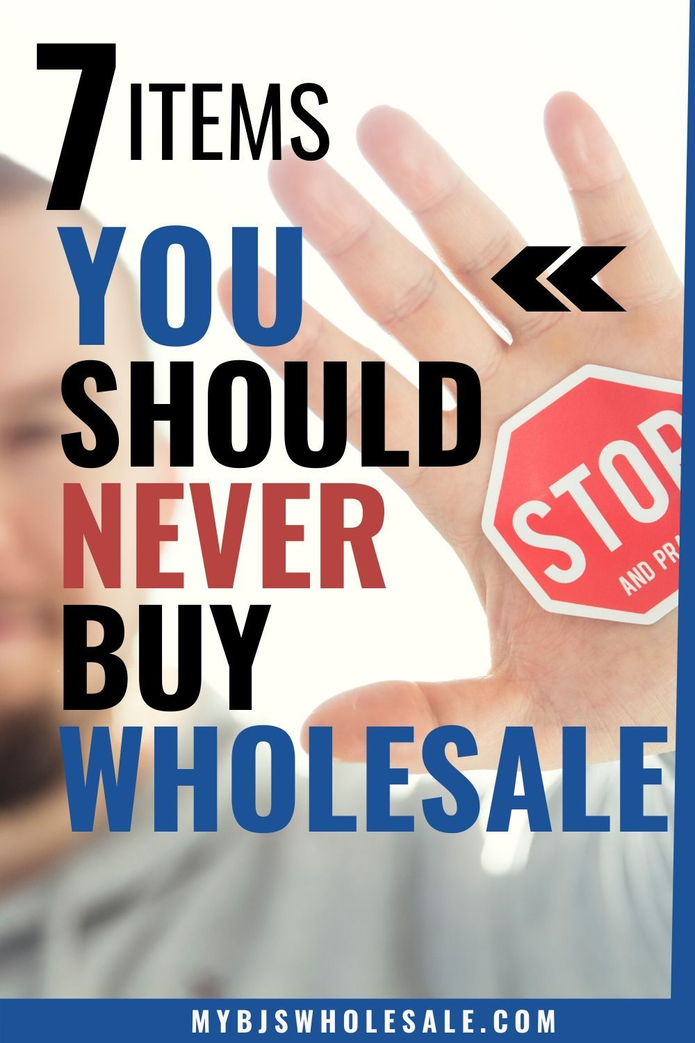 7 Things To Never Buy From Warehouse Clubs Warehouse Club Stuff