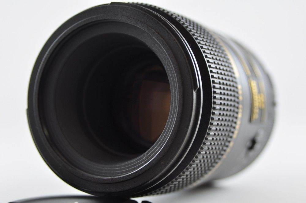 [Exc⁺⁺] TAMRON SP AF Di 90mm F2.8 MACRO 272E lens For Nikon F-Mount #TAMRON