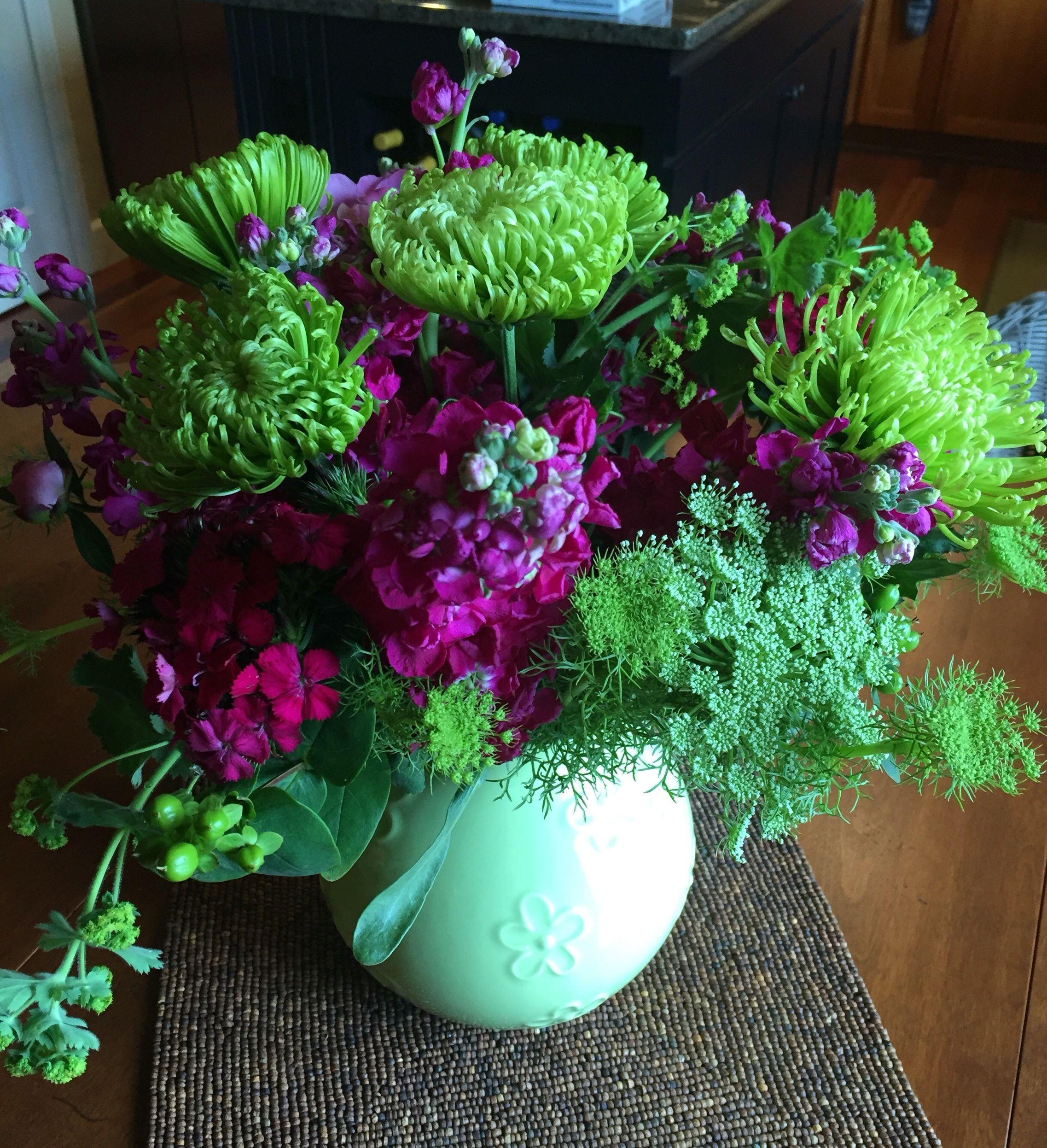 Pin de Cheryl Corwin en Floral | Pinterest | Florales, Arreglos ...