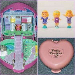 weihnachtsgeschenke der kinder der 90er polly pocket. Black Bedroom Furniture Sets. Home Design Ideas