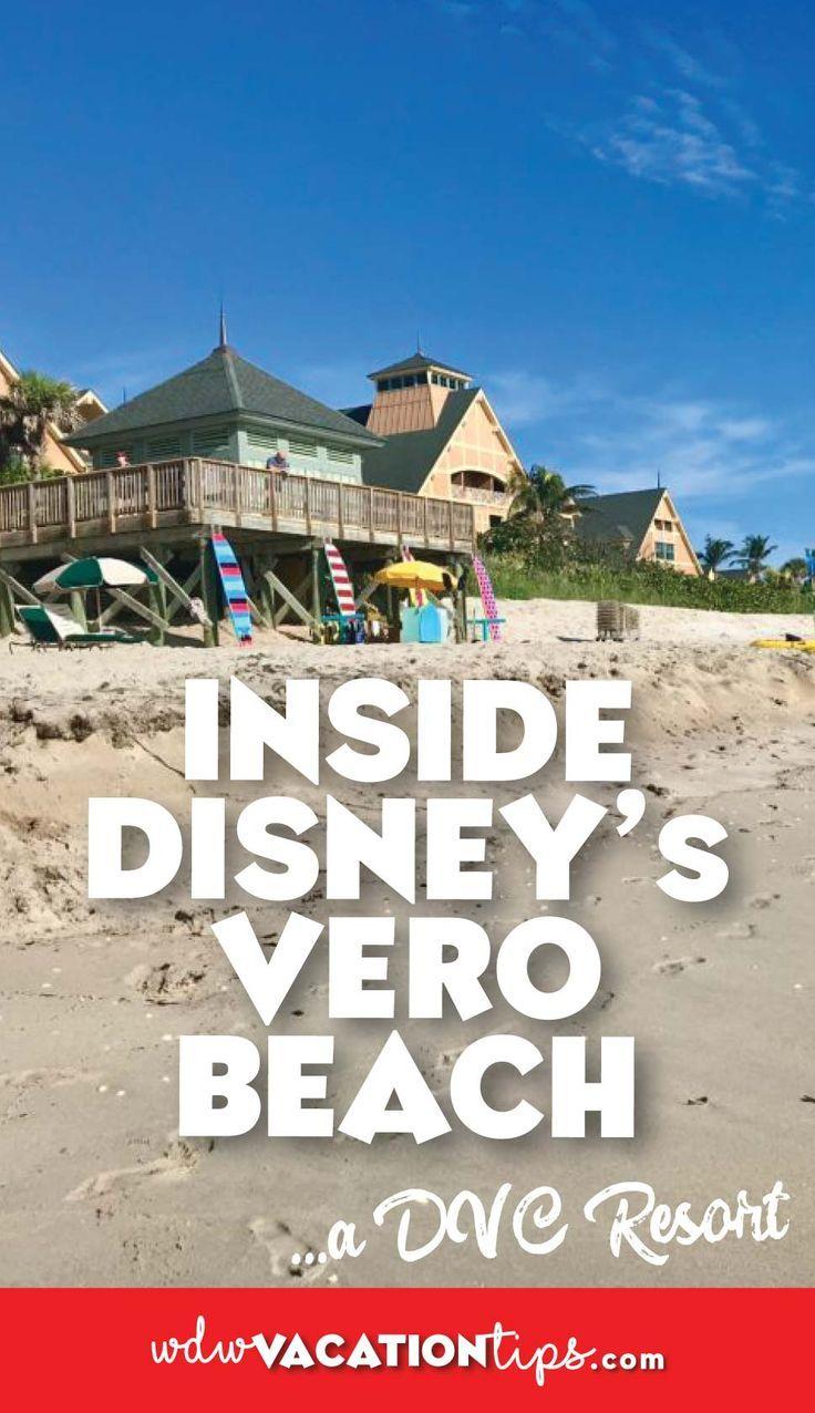 Disney S Vero Beach Resort Full Review Wdw Vacation Tips Disneytips Dvc Disneyvacationclub Verobeach