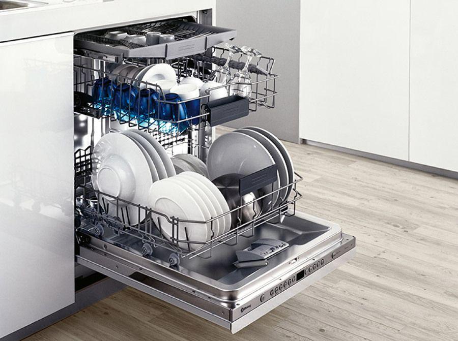 Aprende a poner el lavavajillas en 5 minutos